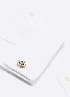 Paul Smith Rabbit cufflinks
