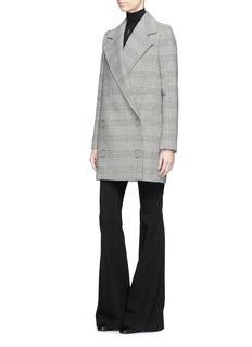 Stella McCartney Ring embellished turtleneck sweater