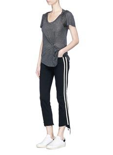 ISABEL MARANT ÉTOILE Remy金属装饰T恤