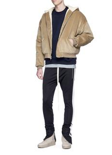 Fear of God Padded corduroy jacket