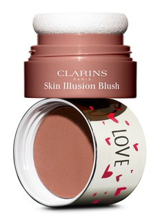 Clarins Skin Illusion Blush – 03 Golden Havana
