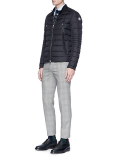 Moncler 'Amiot' down puffer jacket