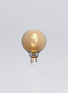 Pop Corn G95 Edison light bulb