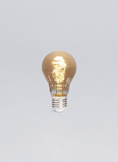 Pop Corn A19 LED light bulb