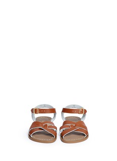 Salt-Water'Original' youth leather sandals