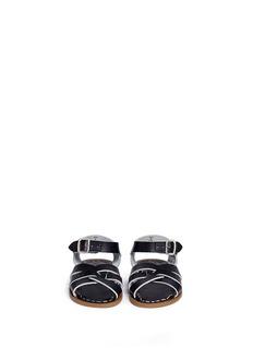 Salt-Water'Original' toddler leather sandals