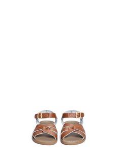 Salt-Water'Original' kids leather sandals