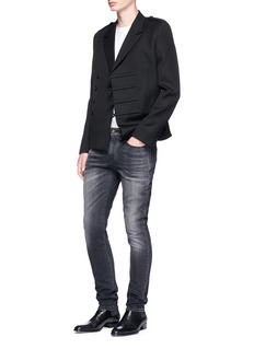 Saint Laurent Stretch skinny jeans