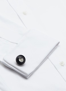 Deakin & Francis  Movable camera shutter cufflinks