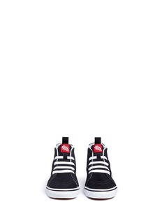 Vans x Peanuts 'Sk8-Hi Reissue' Joe Cool print toddler sneakers