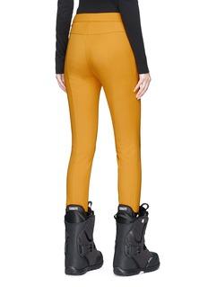 Moncler Grenoble Twill stirrup ski pants