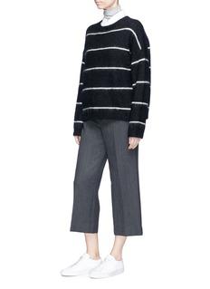 Acne Studios 'Rhira' oversized stripe sweater
