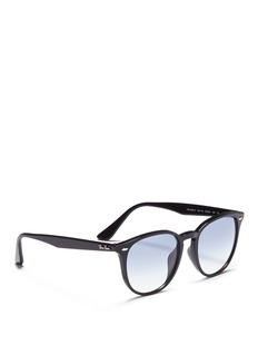 Ray-Ban 'RB4259' gradient square plastic sunglasses