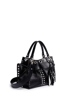 Proenza Schouler 'Curl' stud leather shoulder bag