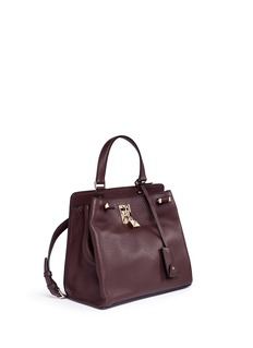 Valentino 'Joylock' medium leather shoulder bag