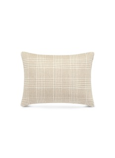 C&C Milano Gentleman Prince of Wales cushion cover