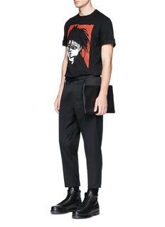 Neil Barrett Picasso graphic print T-shirt