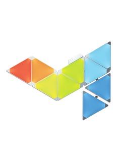 Nanoleaf Aurora smart LED panels smarter kit