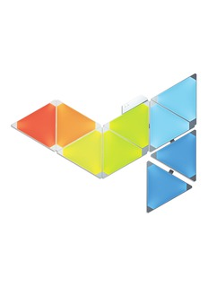 Nanoleaf Aurora smart LED panels bundle set