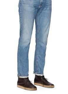 Vince 'Novato' leather chukka boots