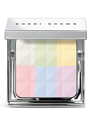 Main View - Click To Enlarge - Bobbi Brown - Brightening Finishing Powder - Porcelain Pearl