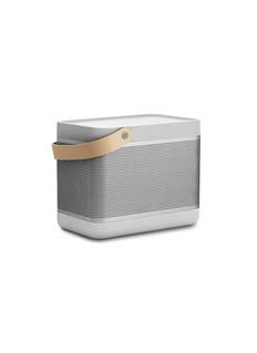 BANG & OLUFSEN Beolit 17便携式蓝牙音箱-自然银色