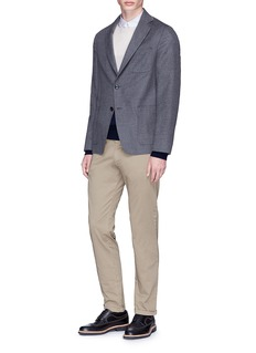 Tomorrowland Slim fit shirt