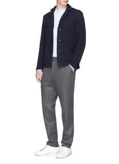 Tomorrowland Bouclé knit jacket
