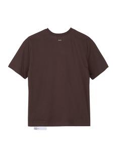 Studio Concrete'Series 1 to 10 masterpiece' unisex T-shirt - 5 Balance