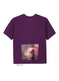 Studio Concrete 'Series 1 to 10 masterpiece' unisex T-shirt - 1 Low