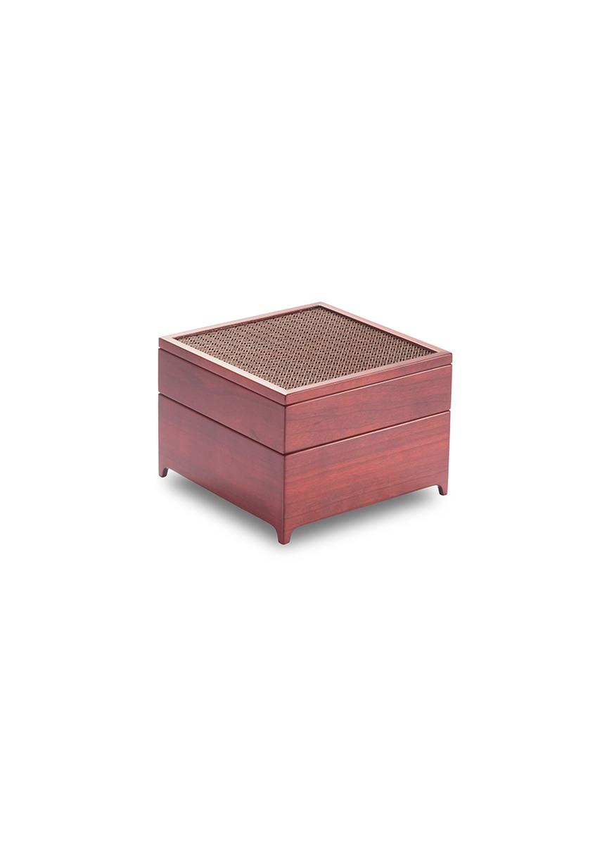 SHANG XIA Twilight small jewellery box Lane Crawford