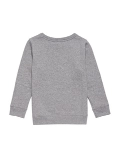 Acne Studios 'Mini Fairview F' face patch kids sweatshirt