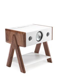 LA BOITE THEATRE COMPANY Cube CS Hi-Fi speaker