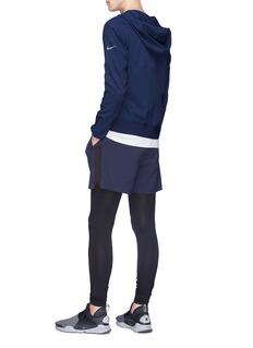 NikeLab X UNDERCOVER 'Gyakusou' Dri-FIT hooded track jacket