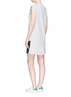 Adidas 'EQT' sleeveless performance dress