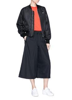 Adidas Drawstring tricot culottes