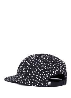 Adidas Dot print baseball cap