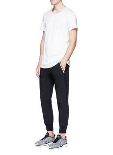 Adidas x Reigning Champ jersey T-shirt