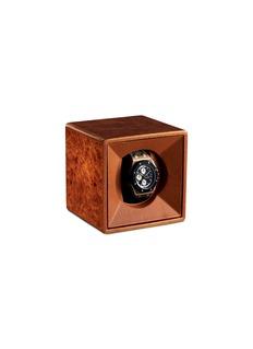 Agresti Briar wood watch winder