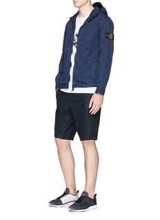 Nike Cotton poplin shorts