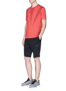 Nike Tech Fleece sweat shorts