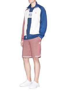 NikeLabx Pigalle colourblock performance jersey track jacket
