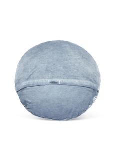mikmax Jersey Cotton Dot small cushion – Fog