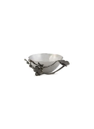 Lobjet deco leaves small bowl us135 ael508 michael aram black orchid nut dish