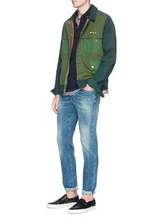 Scotch & Soda'Ralston' slim fit washed jeans
