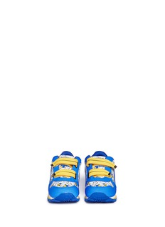 Puma x Minions® 'ST Runner V' toddler sneakers