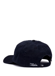 The Weeknd 'Starboy' embroidered baseball cap