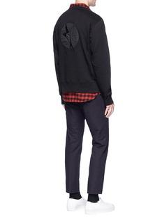 Stella McCartney Organic cotton sweatshirt