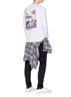 TopmanMid rise skinny jeans