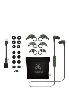 Jaybird X3 wireless sport earphones
